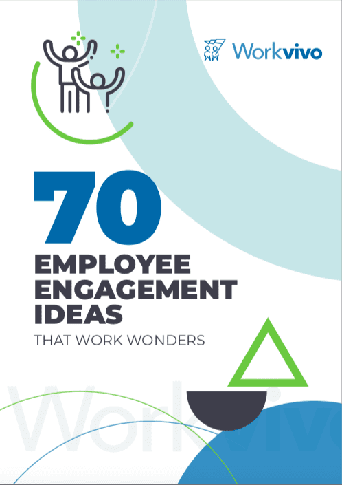 70 employee engagement ideas pdf thumb
