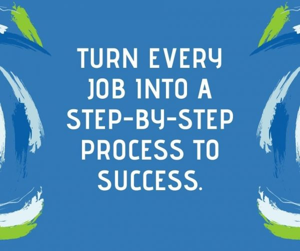 step by step process for better employee engagement