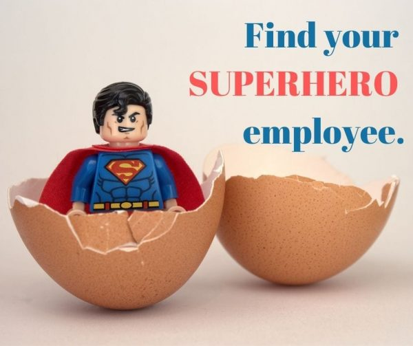 Everyone who wants to grow within the company would follow your superhero employee. As a result, it will improve employee engagement.