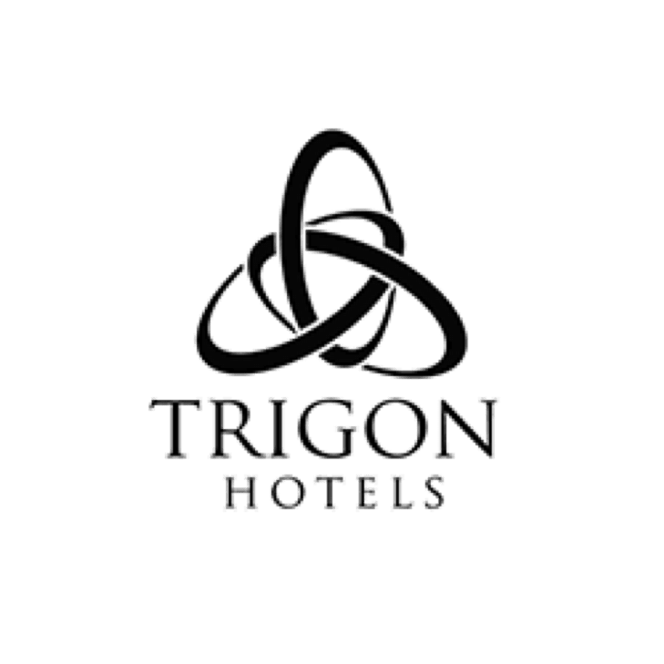 Trigon Hotels logo