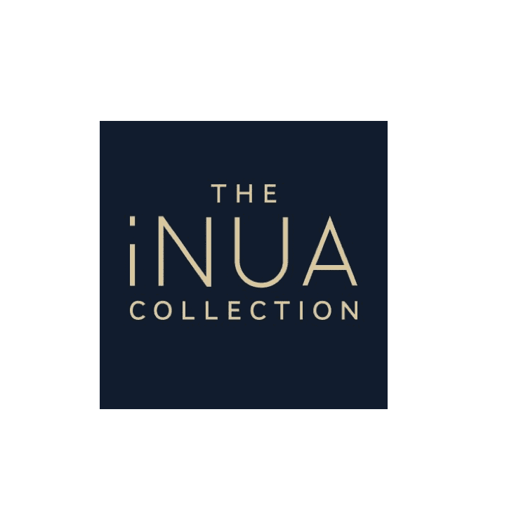 The iNua Collection logo