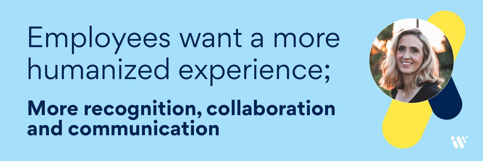 Employee recognition, collaboration, and communication
